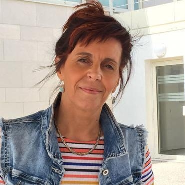 Véronique CHARRON-HEMARD